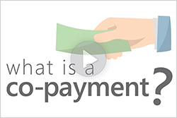 What's a Co-Payment?